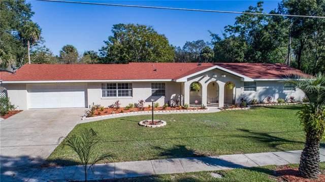 186 Groveland Road, Mount Dora, FL 32757 (MLS #G5023153) :: Cartwright Realty