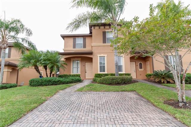 956 Calabria Avenue, Davenport, FL 33897 (MLS #G5023154) :: Gate Arty & the Group - Keller Williams Realty Smart
