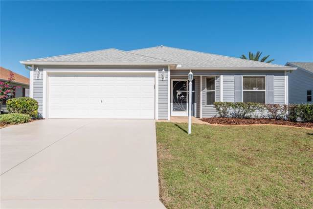 2473 Ansley Path, The Villages, FL 32162 (MLS #G5023155) :: Realty Executives in The Villages