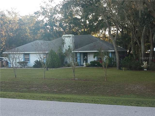 Address Not Published, Groveland, FL 34736 (MLS #G5023204) :: Griffin Group