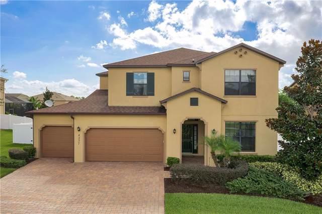 4257 Bugle Street, Clermont, FL 34711 (MLS #G5023213) :: Team Bohannon Keller Williams, Tampa Properties