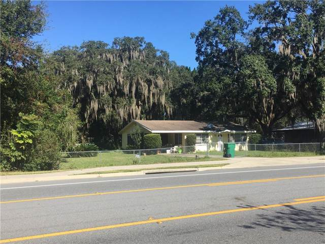 715 Cleveland Avenue, Wildwood, FL 34785 (MLS #G5023226) :: Premium Properties Real Estate Services