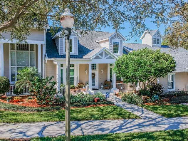 190 Harbour Cove Way, Clermont, FL 34711 (MLS #G5023235) :: Team Bohannon Keller Williams, Tampa Properties