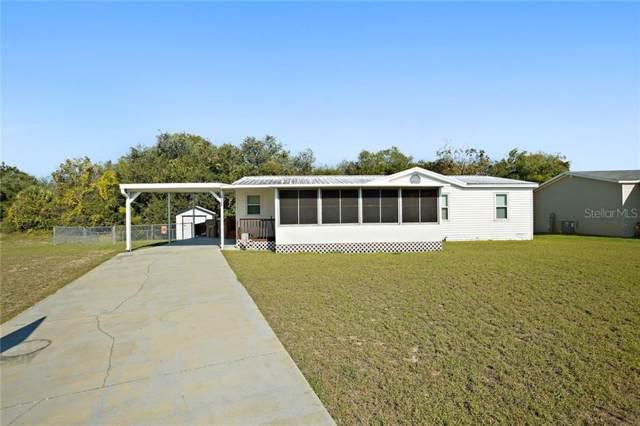 37538 Quail Ridge Circle, Leesburg, FL 34788 (MLS #G5023241) :: Team Bohannon Keller Williams, Tampa Properties