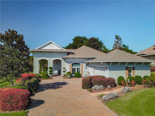 38743 Lakeview Walk, Lady Lake, FL 32159 (MLS #G5023247) :: The Duncan Duo Team