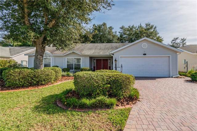 3913 W Plantation Blvd, Leesburg, FL 34748 (MLS #G5023264) :: The Duncan Duo Team