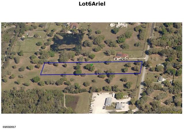 25813 County Road 448A, Mount Dora, FL 32757 (MLS #G5023345) :: Baird Realty Group