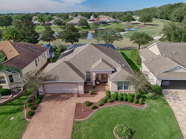 17049 SE 76TH CREEKSIDE Circle, The Villages, FL 32162 (MLS #G5023364) :: Realty Executives in The Villages