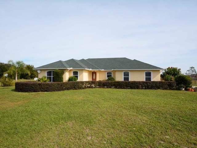 20726 Mckenzie Road, Groveland, FL 34736 (MLS #G5023369) :: Homepride Realty Services