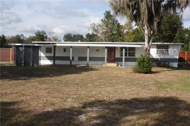 11533 Missouri Street, Leesburg, FL 34788 (MLS #G5023392) :: Team Bohannon Keller Williams, Tampa Properties