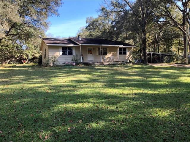11185 NE 44 Court, Anthony, FL 32617 (MLS #G5023398) :: Team Bohannon Keller Williams, Tampa Properties