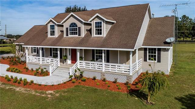 4564 County Road 103-G, Oxford, FL 34484 (MLS #G5023419) :: The Duncan Duo Team