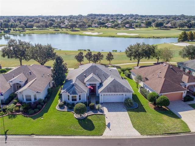 17176 SE 79TH MCLAWREN Terrace, The Villages, FL 32162 (MLS #G5023424) :: Premium Properties Real Estate Services