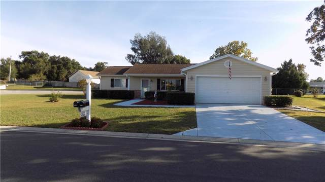 10840 SE 179TH Lane, Summerfield, FL 34491 (MLS #G5023431) :: The Duncan Duo Team