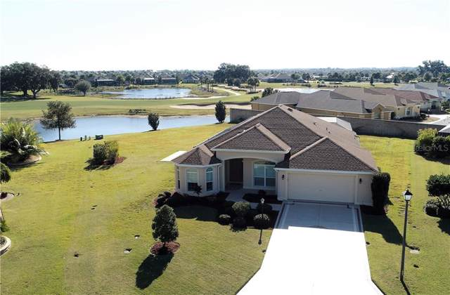 3097 Bureau Path, The Villages, FL 32163 (MLS #G5023434) :: Realty Executives in The Villages