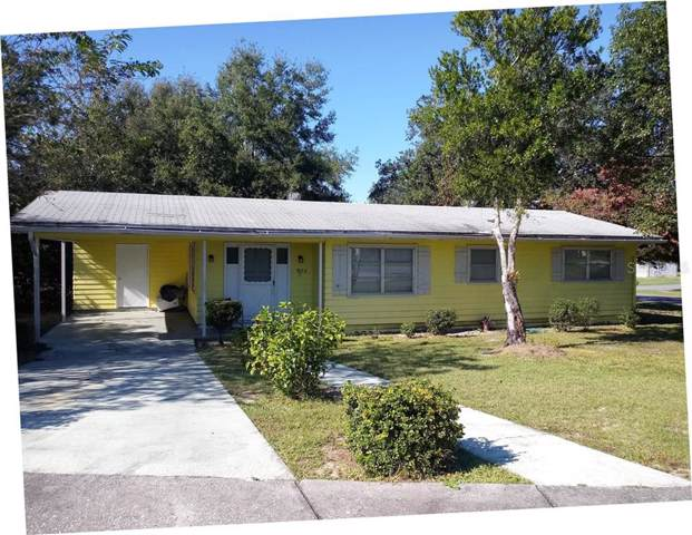 1925 W Gardenia Drive, Citrus Springs, FL 34434 (MLS #G5023435) :: The Duncan Duo Team