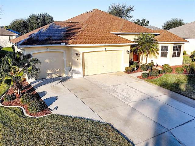 1840 Hartford Path, The Villages, FL 32162 (MLS #G5023446) :: Realty Executives in The Villages