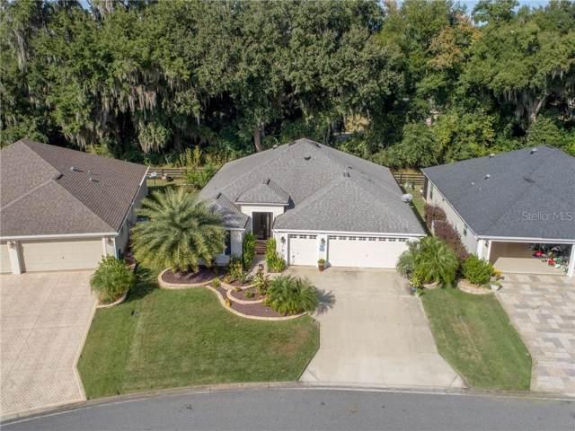 2603 Jupiter Way, The Villages, FL 32163 (MLS #G5023448) :: Burwell Real Estate
