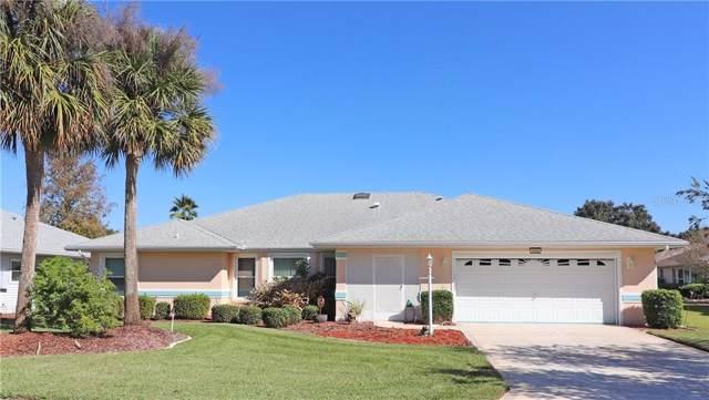 5405 Queen Victoria Drive, Leesburg, FL 34748 (MLS #G5023458) :: The Duncan Duo Team