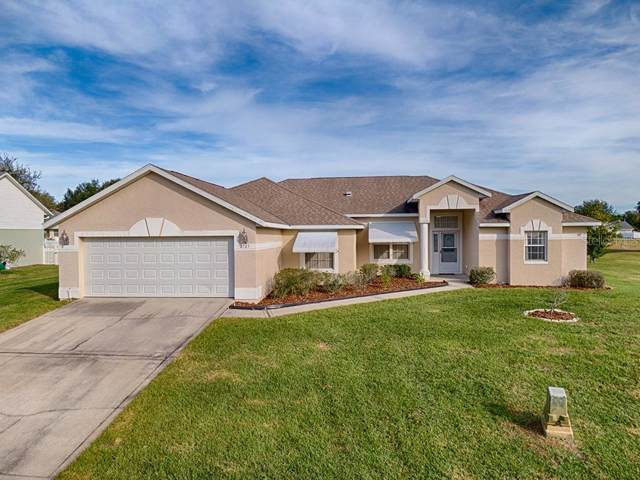 2725 Tremont Drive, Eustis, FL 32726 (MLS #G5023477) :: The Duncan Duo Team