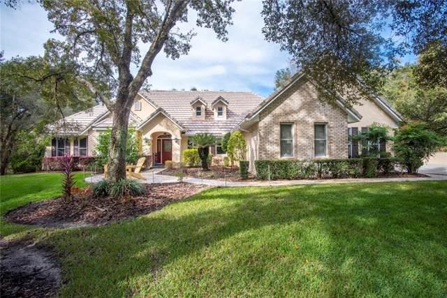 1424 N Circus Terrace, Hernando, FL 34442 (MLS #G5023491) :: Premium Properties Real Estate Services