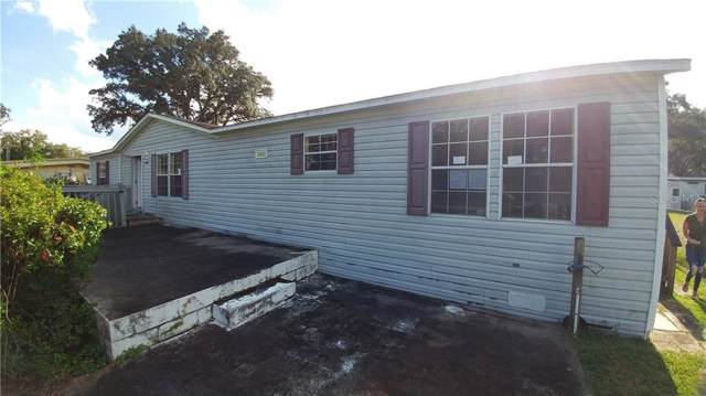 9042 SW 31ST AVENUE Road, Ocala, FL 34476 (MLS #G5023494) :: McConnell and Associates