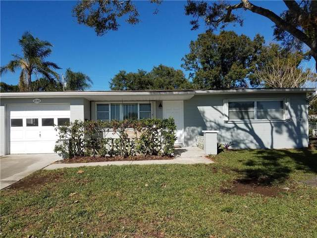 2146 Heath Road, Melbourne, FL 32935 (MLS #G5023501) :: Team Bohannon Keller Williams, Tampa Properties