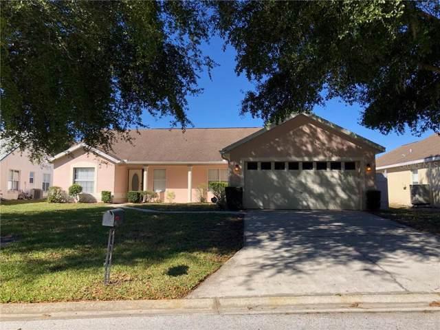 143 Breezy Oaks Court, Davenport, FL 33896 (MLS #G5023502) :: Team Bohannon Keller Williams, Tampa Properties