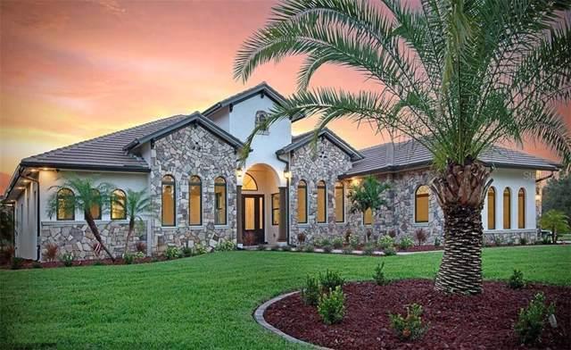 LOT 47 Silent Ridge Drive, Tavares, FL 32778 (MLS #G5023520) :: Griffin Group