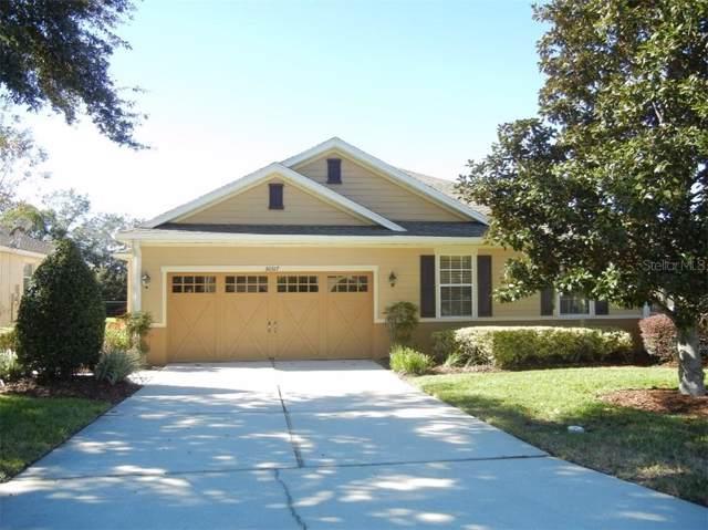 30317 Lipizzan Terrace, Mount Dora, FL 32757 (MLS #G5023533) :: 54 Realty