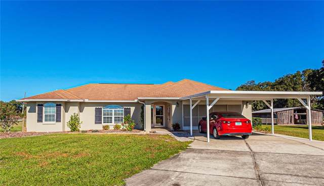 4806 E County Road 462, Wildwood, FL 34785 (MLS #G5023538) :: The Duncan Duo Team