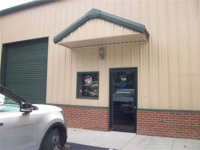 1166 Camp Avenue, Mount Dora, FL 32757 (MLS #G5023555) :: Baird Realty Group