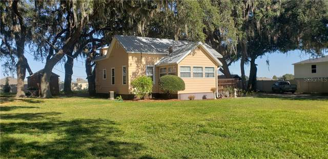 15945 County Road 565A, Clermont, FL 34711 (MLS #G5023563) :: The Duncan Duo Team