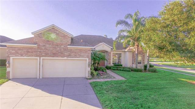 4600 Peaceful Valley Court, Clermont, FL 34711 (MLS #G5023566) :: Team Bohannon Keller Williams, Tampa Properties