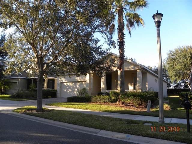 149 Crepe Myrtle Drive, Groveland, FL 34736 (MLS #G5023575) :: The Duncan Duo Team