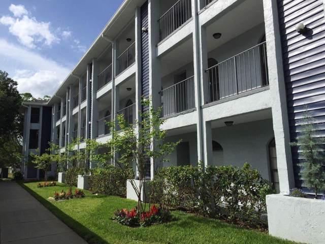 25304 Northlake Drive #304, Sanford, FL 32773 (MLS #G5023578) :: Lock & Key Realty