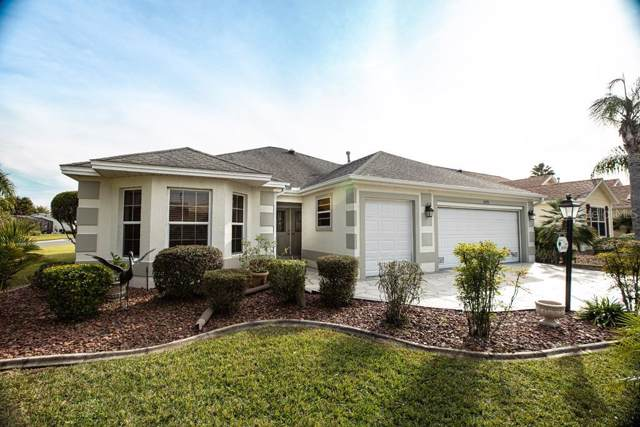 1690 Blythewood Loop, The Villages, FL 32162 (MLS #G5023583) :: Cartwright Realty
