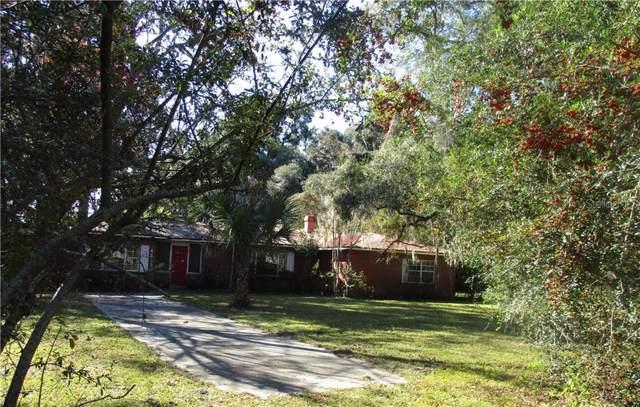 4550 NW 160TH Street, Reddick, FL 32686 (MLS #G5023590) :: Team Bohannon Keller Williams, Tampa Properties