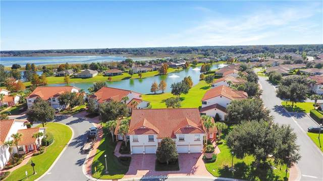 5403 Compass Point -, Oxford, FL 34484 (MLS #G5023607) :: The Duncan Duo Team