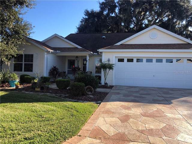 2808 Morven Park Way, The Villages, FL 32162 (MLS #G5023613) :: Realty Executives in The Villages