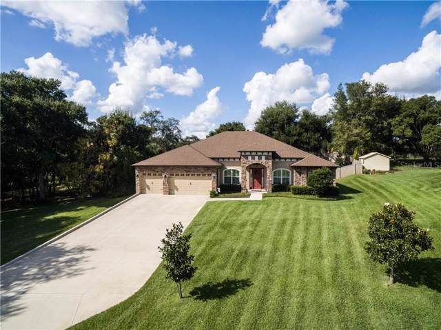 551 Brookwood Court, Minneola, FL 34715 (MLS #G5023618) :: Griffin Group