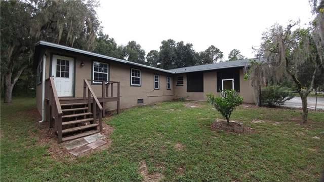 10555 SE Sunset Harbor Road, Summerfield, FL 34491 (MLS #G5023623) :: Bustamante Real Estate