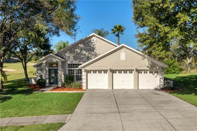 8719 Augusta Court, Clermont, FL 34711 (MLS #G5023650) :: Carmena and Associates Realty Group