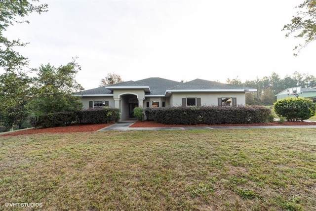 40736 Winken Lane, Umatilla, FL 32784 (MLS #G5023657) :: Team Pepka