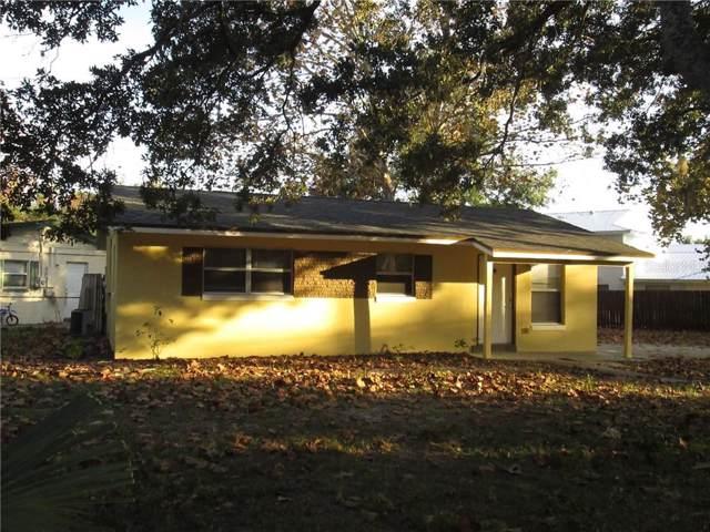 1508 Jefferson Drive, Mount Dora, FL 32757 (MLS #G5023663) :: CENTURY 21 OneBlue