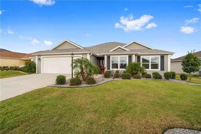 503 Grapeland Street, The Villages, FL 32163 (MLS #G5023666) :: Bustamante Real Estate