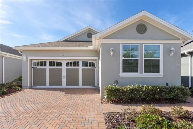 82 Bayou Bend Road, Groveland, FL 34736 (MLS #G5023667) :: The Duncan Duo Team