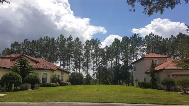 LOT 9 San Jose Boulevard, Howey in the Hills, FL 34737 (MLS #G5023685) :: 54 Realty