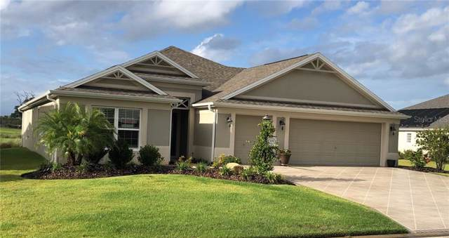 4130 Mcdowell Drive, The Villages, FL 32163 (MLS #G5023686) :: Cartwright Realty