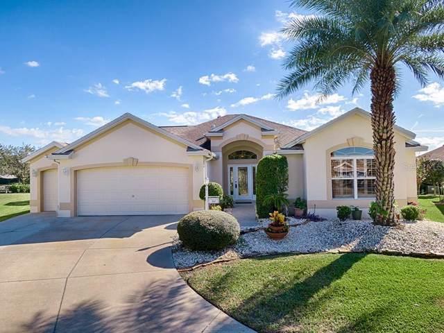 8984 SE 178TH WINDSOR Lane, The Villages, FL 32162 (MLS #G5023687) :: Sarasota Home Specialists